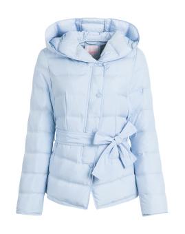 04311e1a9 Harga Korean style winter New style Slim fit white duck down short ...