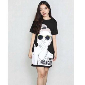 Labelledesign Hongkong Blouse - Black