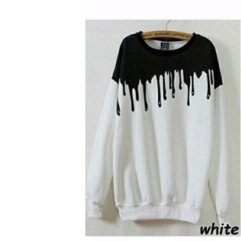 Labelledesign SWEATER KYLIE WHITE