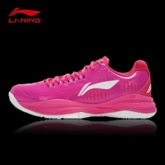 Lapisan Gilrahna2.0 Baru Sakura Storm Rendah Profesional Olahraga Sepatu ABPJ039 Pria Basket Sepatu-Intl