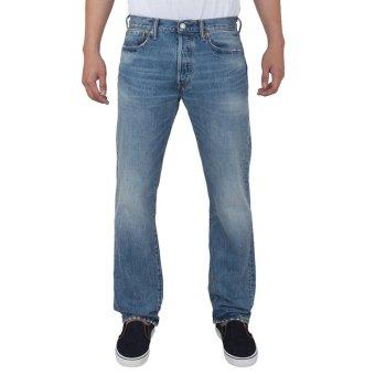 2nd Red 124230 Jeans Fs Wisker Spray Biru Daftar Update Harga Source · Gambar Produk Levi s 501 Original Fit Spring Flood Selengkapnya