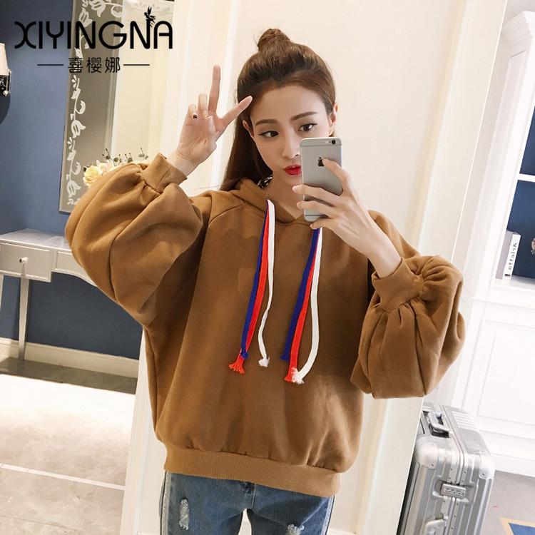 Sweter Source · Flash Sale LOOESN Korea Fashion Style musim gugur baru lentera .