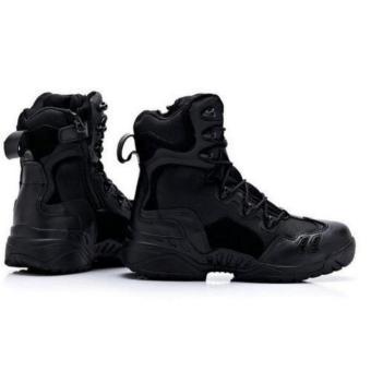 Magnum Spider Boots - Sepatu Boots Pria dan Wanita Millitary Fashion - 3