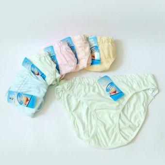 Harga Spesifikasi Mama Hamil 6 Pcs Celana Dalam Hamil