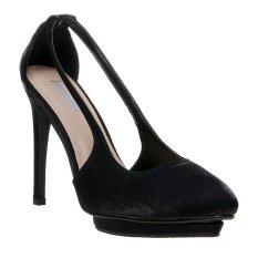 Marie Claire Aldon Shoes - Hitam