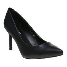 Marie Claire Austi Shoes - Hitam