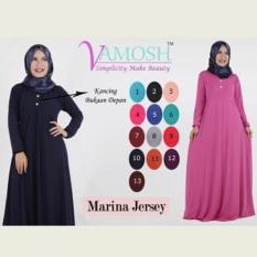 Marina Jersey By Vamosh - Usuorj