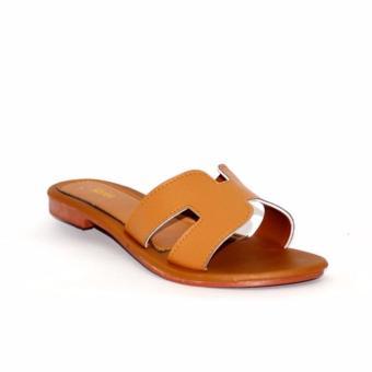 Darlina Sepatu Sekecher Orange - Smart4K Design Ideas 5ab1ba433d