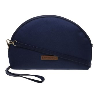 Mayonette Manse Canvas - Navy