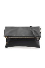 Mayonette Minako Shoulder Bag - Hitam