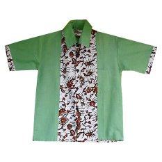 Jual Baju  Atasan Anak LakiLaki Mayura Batik Terbaru  Lazadacoid