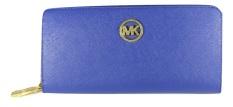 Michael Kors - Jet Set Jewel Wallet Blue