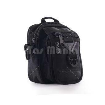 Mini Cano Traveller - Black - 2
