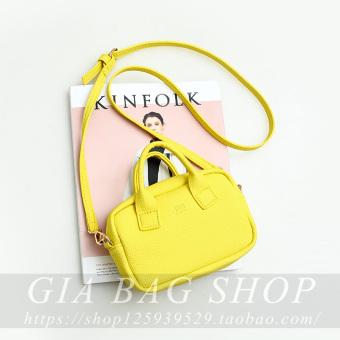 Dapatkan Korea Fashion Style Mini Buram Jelly Tas Rantai Kecil Tas Source Mini .