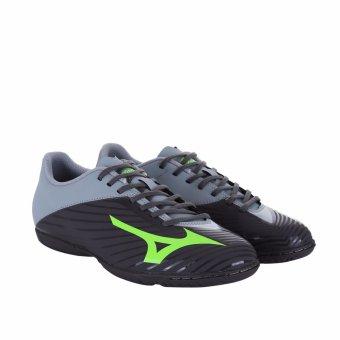 Harga Mizuno Sepatu Futsal Basara 103 In Wide High Rise Green Gecko ... c2a04c9d32