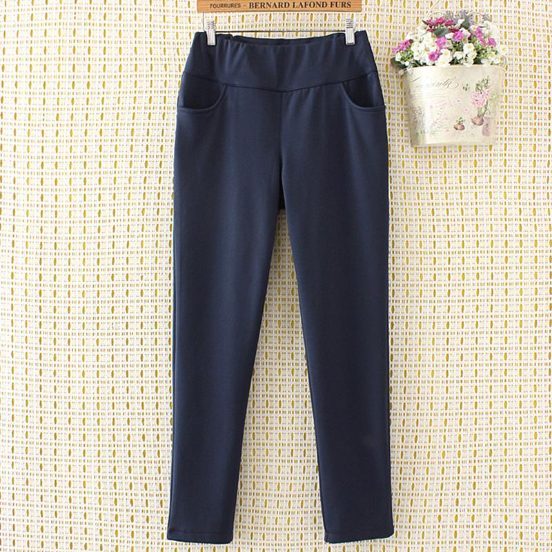 Versi Korea dari kulit hitam kaki langkah kaki celana bottoming celana (Istana bunga) (. Source · MM ditambah beludru tebal stretch legging kaki celana ...