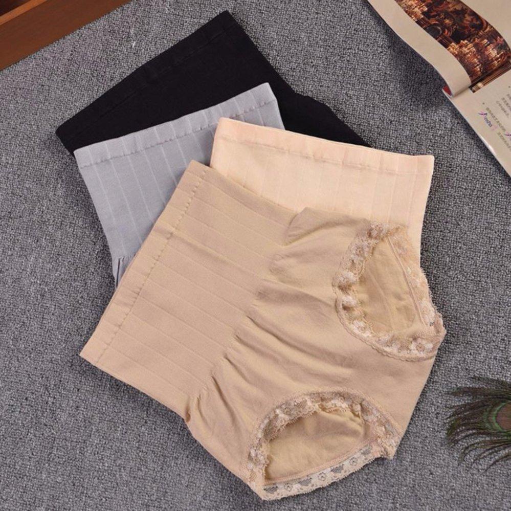 Munafie Slim Pant Celana Korset 75 Gram 4 in 1 ( Random Color )