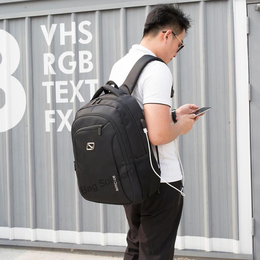 FREE Mini PoloClub Pouch Selempang. Source · Navy Club Tas Ransel Laptop .