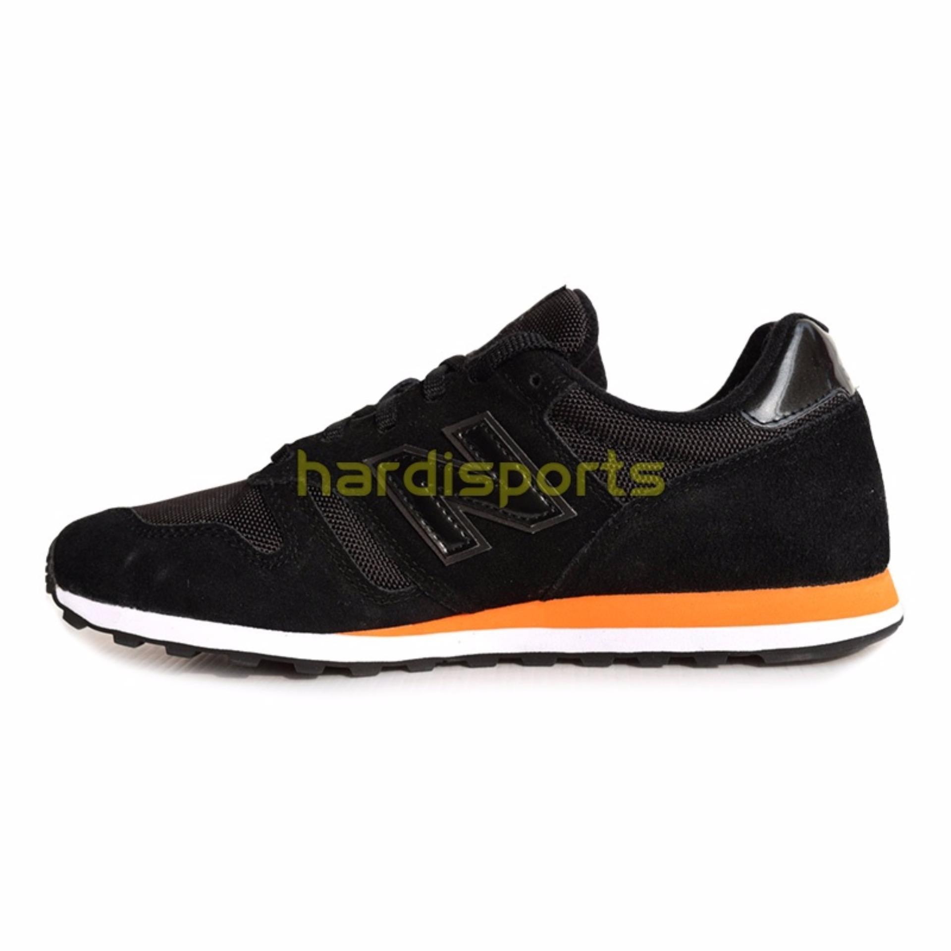 Sepatu Sneaker Kzoot Marques Black White - Daftar Harga   Barang ... 0e0095d20b