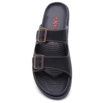 Neckermann Sandal Pria Eden 051 Black