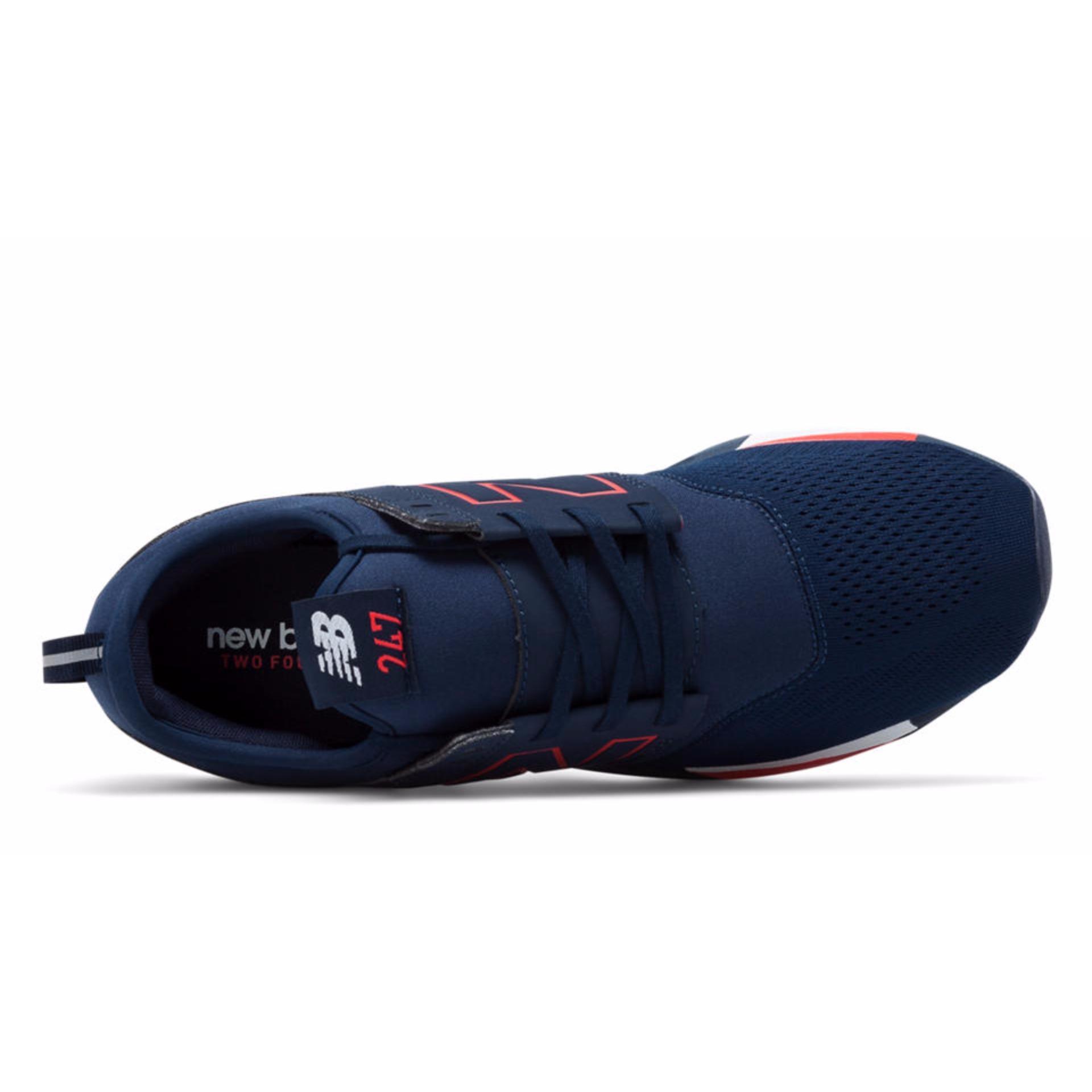 New Balance 247 Classic - Sepatu Pria - Navy .