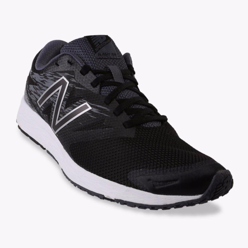 New Balance Flash Speed Ride Women's Running Shoes - Hitam .