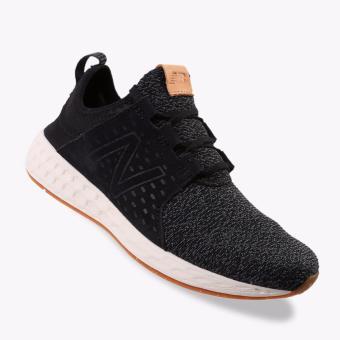 Beli New Balance Fresh Foam Cruz Women s Running Shoes - Hitam Terpercaya 2b18b1e784