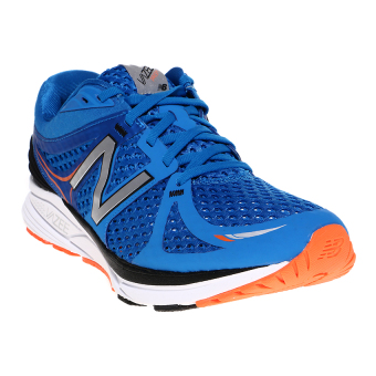 New Balance Running Course Men's Shoes - Blue/Orange