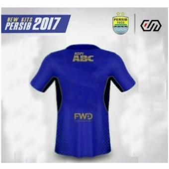 NEW Jersey Persib Bandung 2017 - 3