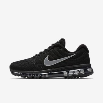 NIKE MEN AIR MAX 2017 RUNNING SHOE BLACK 849559-001 US7-11 01' - intl