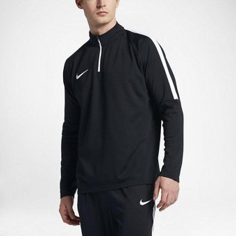 NIKE MEN DRY ACADEMY TOP BLACK 839347-010 S-2XL 01' - intl