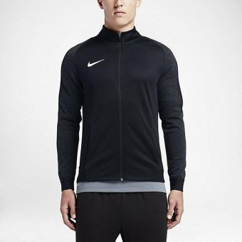 NIKE MEN DRY STRIKE JACKET BLACK 725878-011 S-2XL 01' - intl