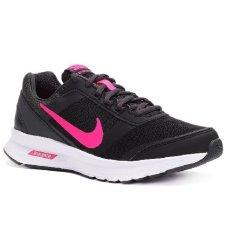 Nike Women Air Relentless 5 MSL 807099005 - Sepatu Lari - black/pink