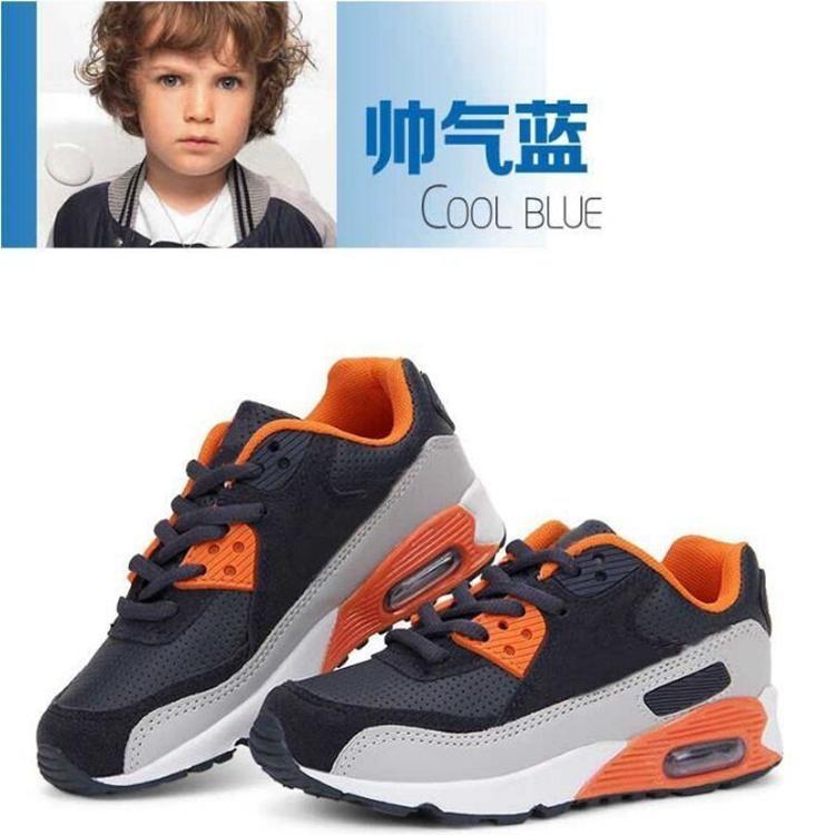 ... Lengan Panjang Pakaian Renang Tabir Surya Baju Renang Bayi. Source · Ocean New Children's Boys Sports Sneakers Casual shoes Air cushionshoes(Orange) - .