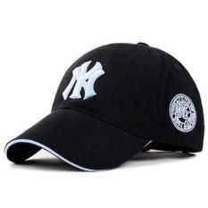 Ormano Topi Baseball Snapback Hip Hop NY 98 Cap - Hitam