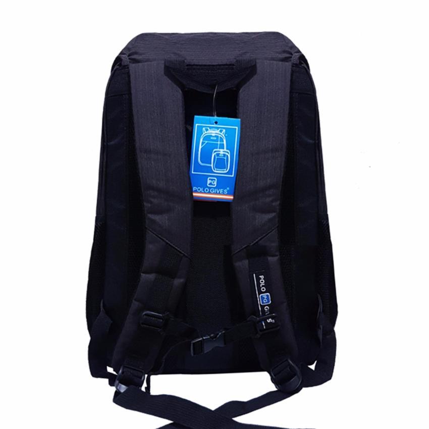 15 inch Bonus. Source · Real Polo Tas Ransel Laptop Tahan Air .