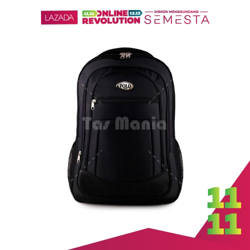 RECON BACKPACK United States Source Polo USA Black Cobra Backpack Raincover FREE Jam .