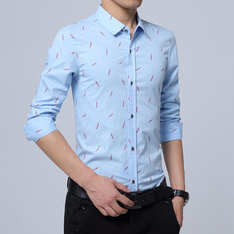 Perbandingan harga Korea Fashion Style pria Slim remaja kemeja putih Source Pria Korea Slim tipis