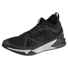 Puma sepatu Running Puma Ignite XT Netfit - 19005703 - hitam
