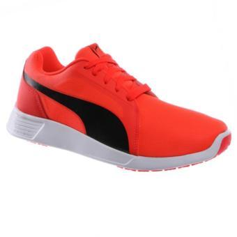 Belanja Terbaik Puma Sepatu ST Trainer Evo - 35990413 - Orange Pencarian  Termurah c1e75e41e0