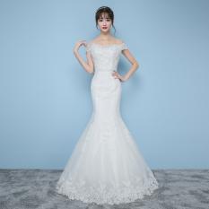 Bandingkan Toko Semi Dan Gaun Pengantin Gaun Mempelai Wanita Menikah