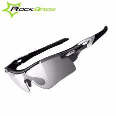 Sunglasses RockBros Lazada co id Source · ROCKBROS Bersepeda Kacamata Terpolarisasi Photochromic Lensa Kacamata Olahraga Kacamata