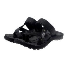 Salvo sandal gunung SG01-Hitam