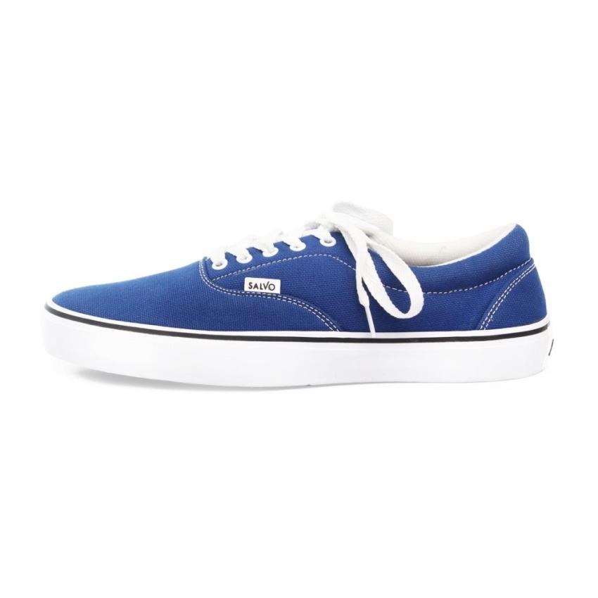Salvo sepatu sneaker pria / sepatu pria / sepatu sneaker murah A03 merah, A03 biru