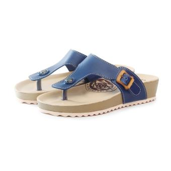 Salvora sandal trendy PW01 Navy - 3