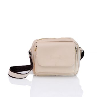 Salvora shoulder bag SV06- Krem