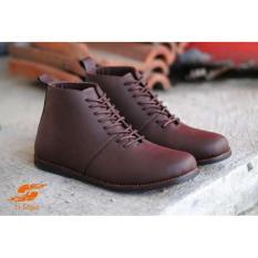 Sepatu Boots D-Island Brodo