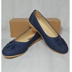 Minetha Kid Shoes Sepatu Anak Perempuan Balerina Flat Usia 1-12 tahun . Source ·