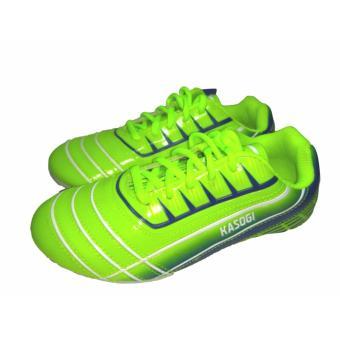 Sepatu Futsal Puma Evospeed 17 5 It Yellow Green 104027 01 - Harga ... eb97bfc8b2