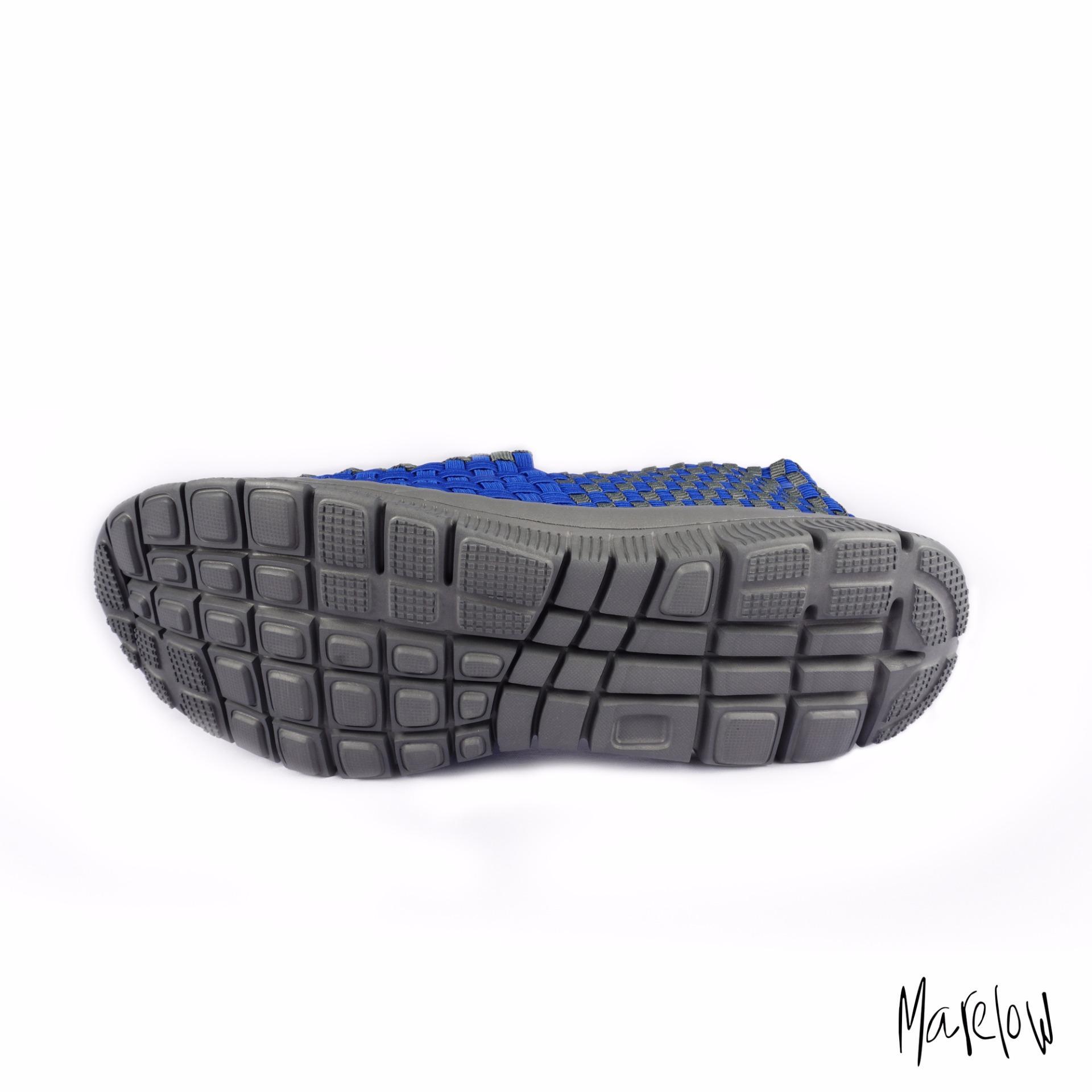 Sepatu Casual Denim Cowok Import - Info Daftar Harga Terbaru Indonesia 12632d9c3e